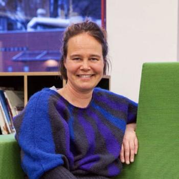 Janine van Dijk coaching