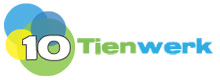 centrum tienwerk logo